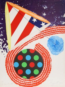 Rosenquist-A_Free_For_All